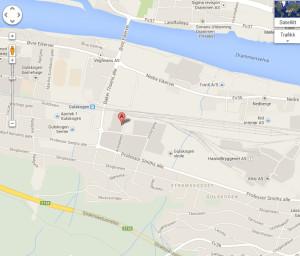Kart google